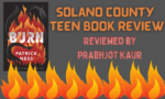 Teen Book Review-