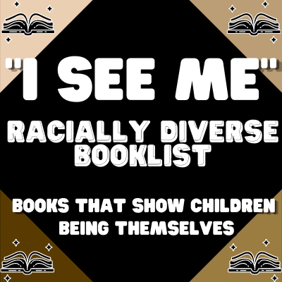 Racially Diverse Children's Booklist