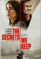 The Secrets We Keep DVD