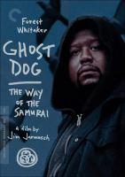 Ghost Dog DVD