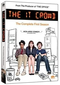 The IT Crowd. The Complete First Season.