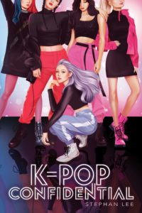 K-Pop Confidential by Stephan Lee