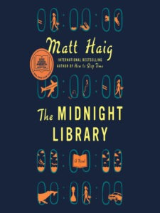 Midnight Library (Audiobook through OverDrive)