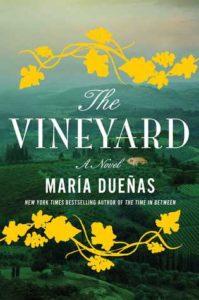 The Vineyard by Maria Dueñas