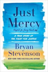 Young Adult Adaptation Just Mercy