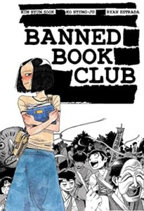 Banned Book Club by Kim Hyun Sook