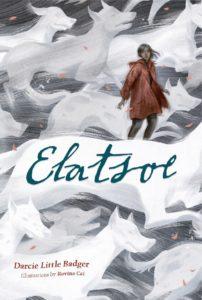 Elatsoe by Darcie Little Badger