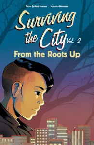 From the Roots Up by Tasha Spillet