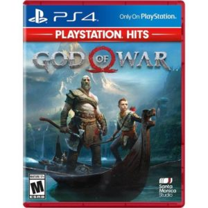 God of War recommended by Michelle