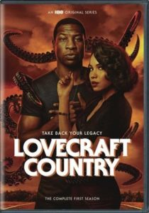 Lovecraft Country DVD