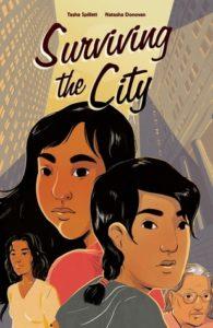 Surviving the City by Tasha Spillet