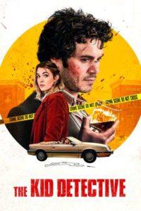 The Kid Detective DVD