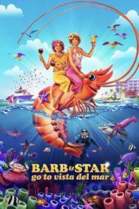Barb and Star Go To Vista Del Mar DVD
