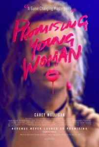 Promising Young Woman DVD