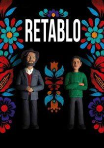 Retablo DVD