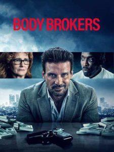 Body Brokers DVD