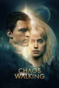 Chaos Walking DVD