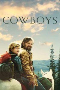 Cowboys DVD