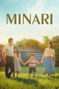 Minari DVD