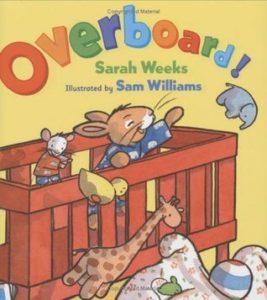 Overboard! by Sarah Weeks