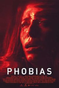 Phobias DVD