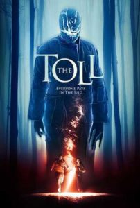 The Toll DVD