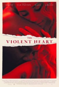 The Violent Heart DVD
