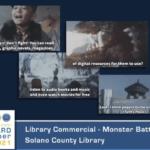 Solano County Library - PRExcellence Award Winner 2021