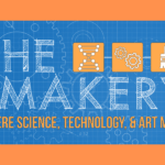 The Makery Reopens At The Vallejo John F. Kennedy Library On Tuesday, May 18. It Will Be Open Tuesdays And Thursdays From 2-6 Pm By Appointment.
