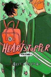 Heartstopper by Alice Oseman