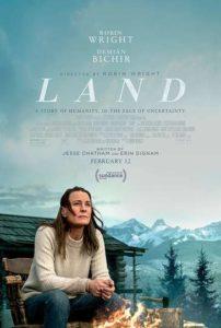 Land DVD