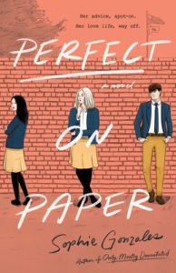 Perfect On Paper by Sophie Gonzalez