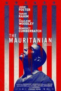The Mauritanian DVD