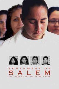 Southwest of Salem DVD