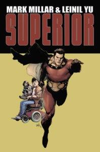 Superior by Mark Millar & Leinil Yu