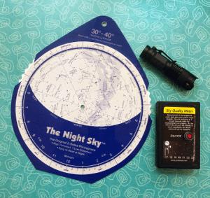 Measuring Light in the Night Kit