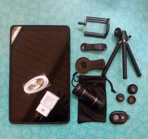 Exploring Biodiversity Kit