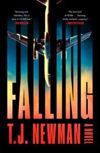 Falling: A Novel by T.J. Newman