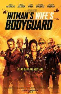 Hitman's Wife's Bodyguard DVD