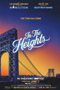 In The Heights DVD