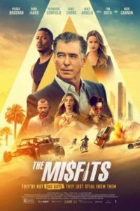 The Misfits DVD