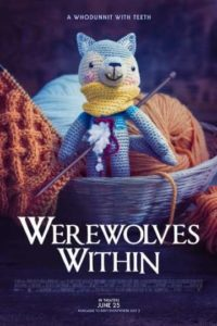 Werewolves Within DVD