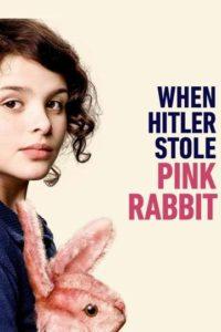 When Hitler Stole Pink Rabbit DVD