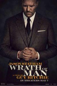 Wrath of Man DVD