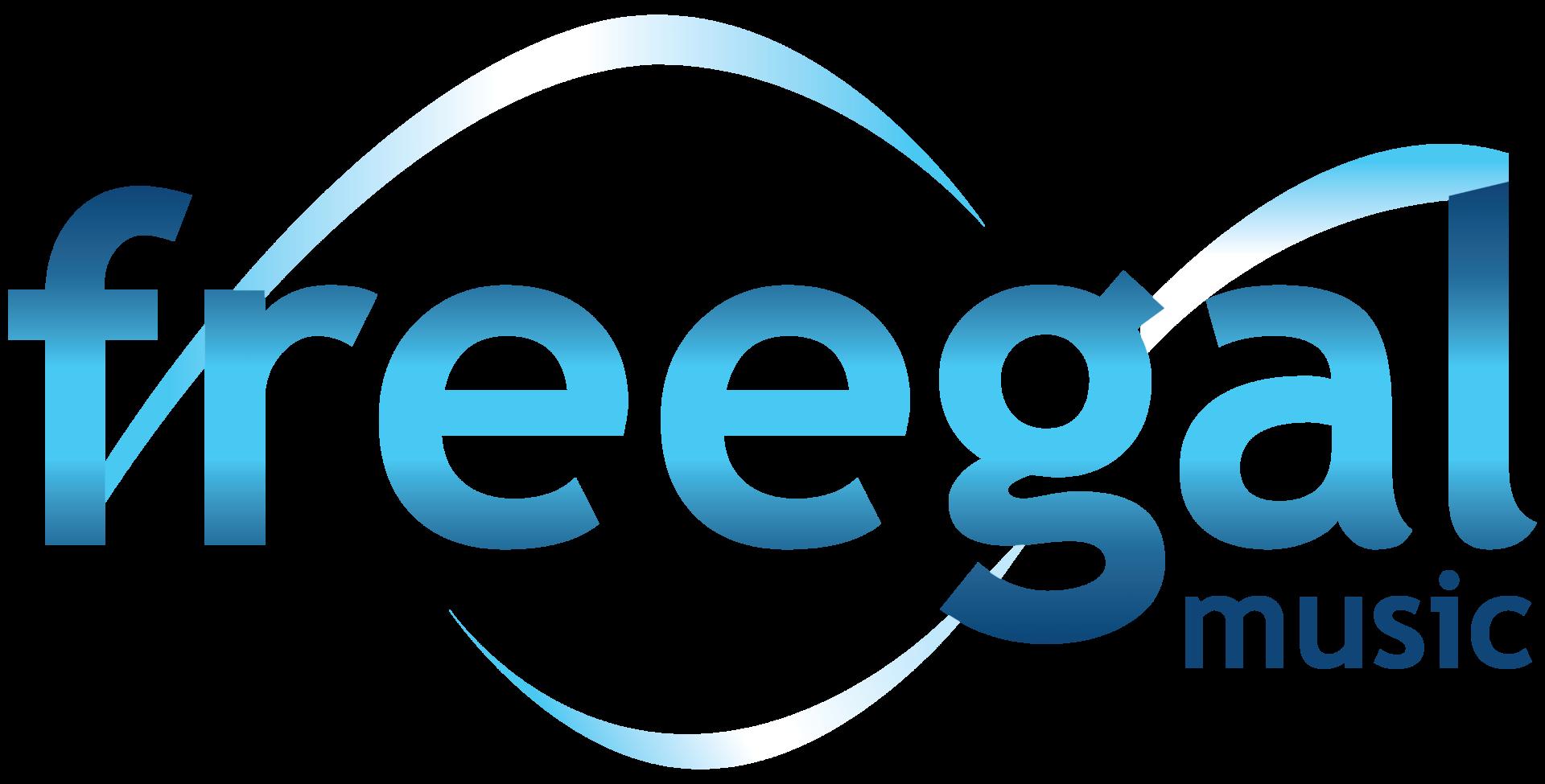 freegal music logo