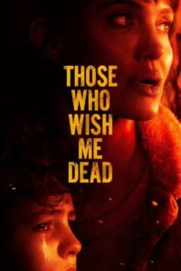 Those Who Wish Me Dead DVD