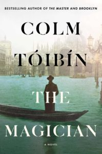 The Magician by Colm Toibin