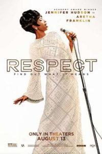 Respect DVD