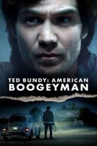 Ted Bundy: American Boogeyman DVD