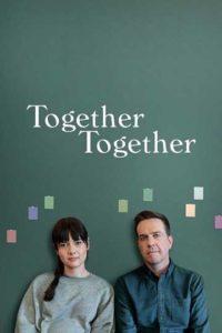 Together, Together DVD